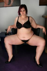 Fat Girls Nude