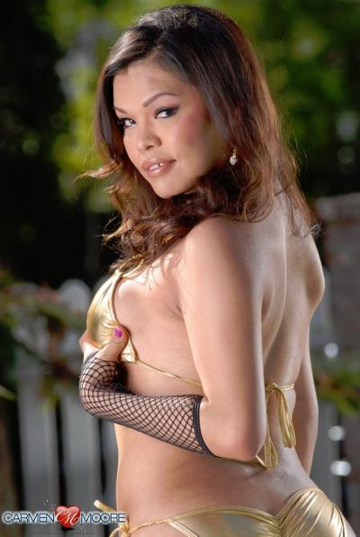 TS Carmen Moore Pictures