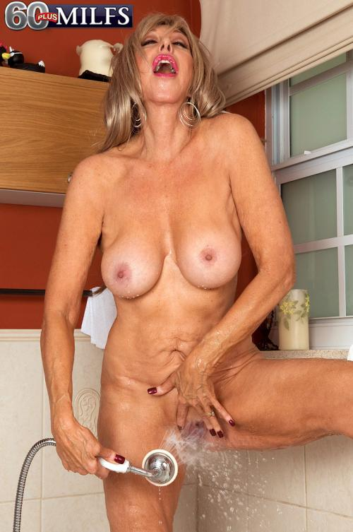 Christy Cougar     Hot at 68